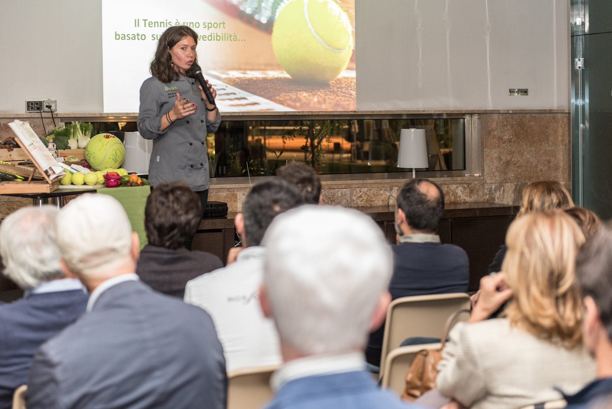 Food and Taste Education Courses